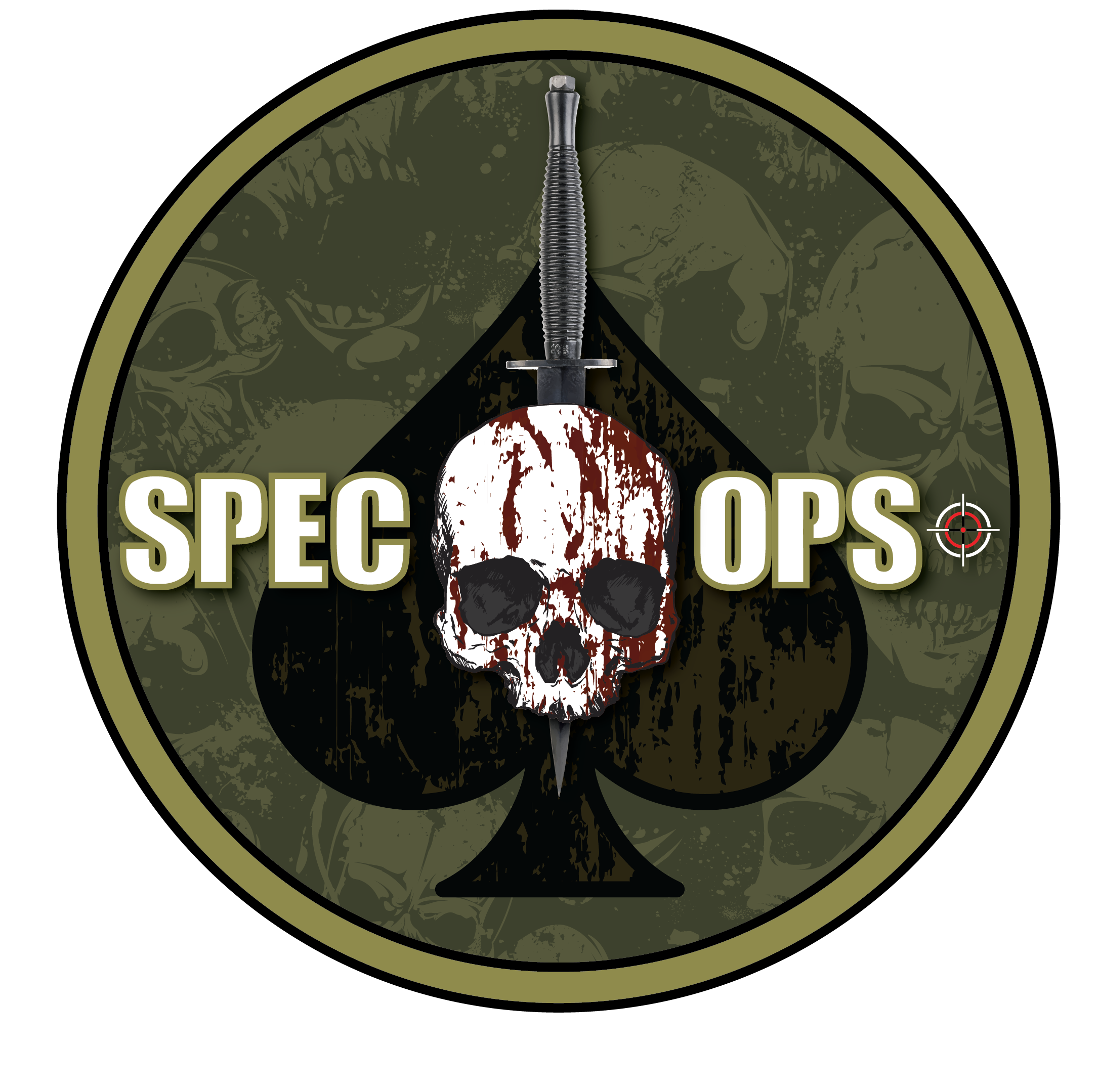 Spec Ops Airsoft | Bloxworth | Dorset